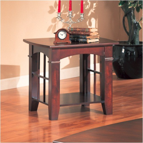 Brentwood End Table modern-side-tables-and-end-tables
