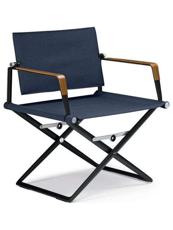 SEA-X Lounge Chair Night by Jean-Marie Massaud -