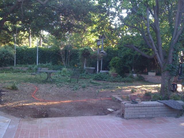 Lubbock Landscape Design Install Maintain contemporary