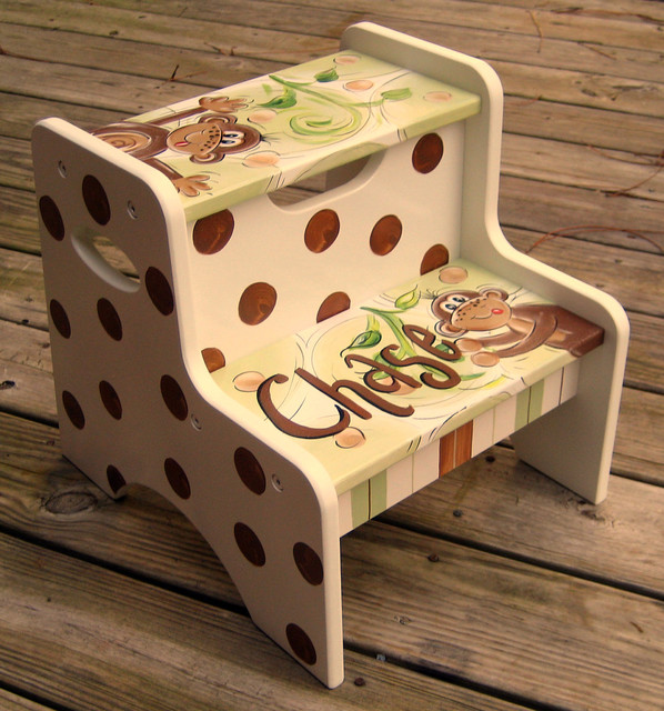 Step Stools For Kids Traditional Baby And Kids Tampa