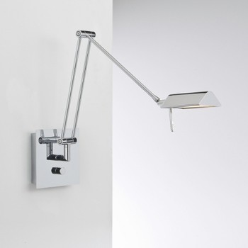 Holtkötter  Low-Voltage Halogen Sconce No. 8191/1 modern wall sconces