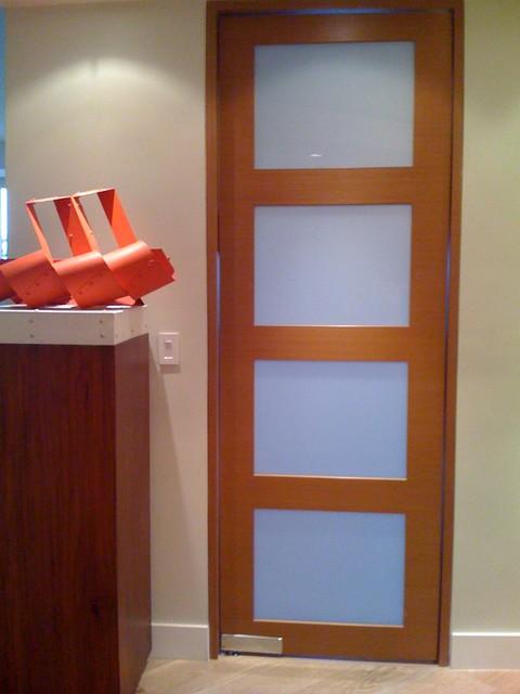 Doors modern-interior-doors