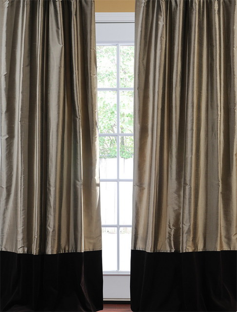 Washing A Shower Curtain Brown Color Curtains