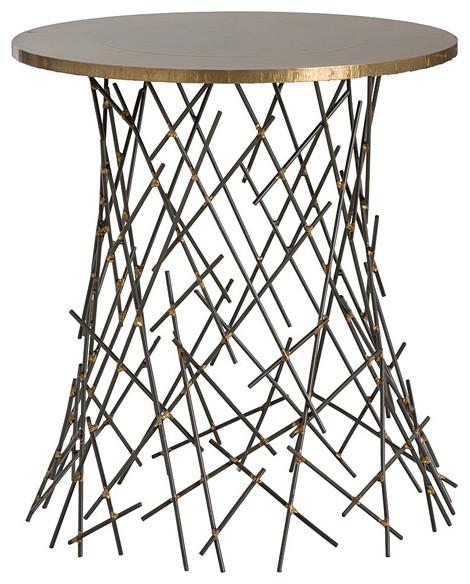 Arteriors Home - Grazia Side Table - 4354 furniture