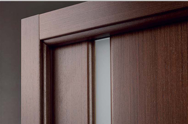 European Modern and Contemporary  Interior Doors contemporary interior doors