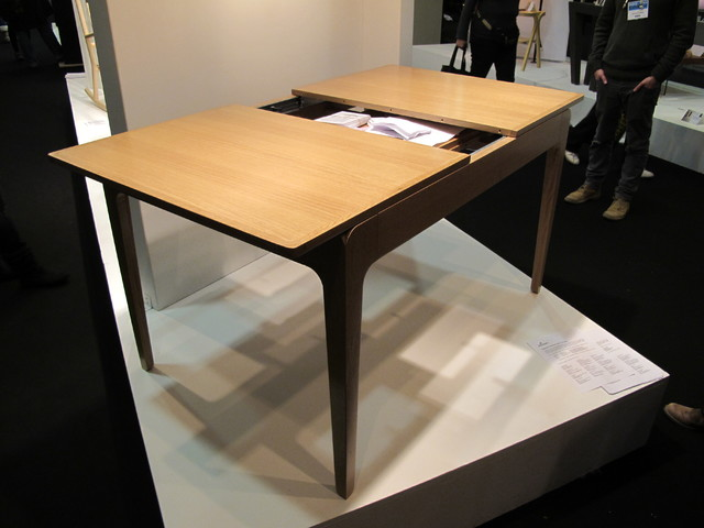 Furniture Modern Dining Tables Toronto By Vanderwal Builds