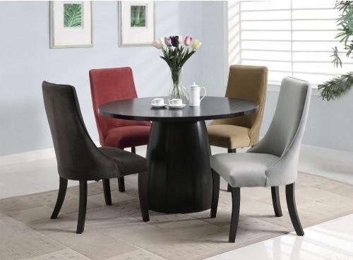 Living Room Furniture contemporary-dining-tables