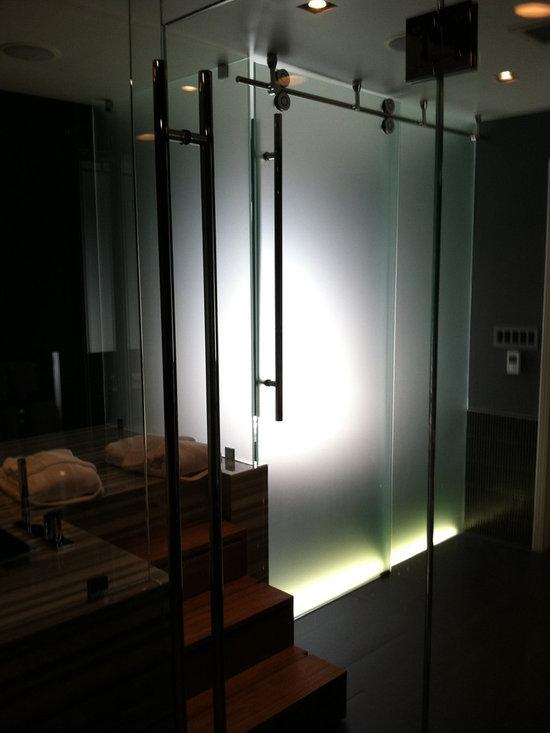 Custom Shower Systems -
