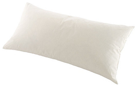 Essential Pillow Insert 15x30 traditional pillows
