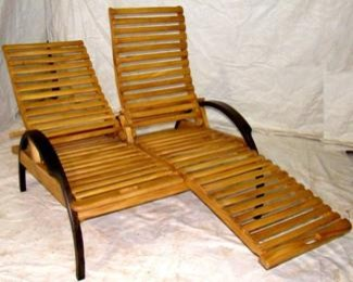 Bent wood chairs. contemporary chairs