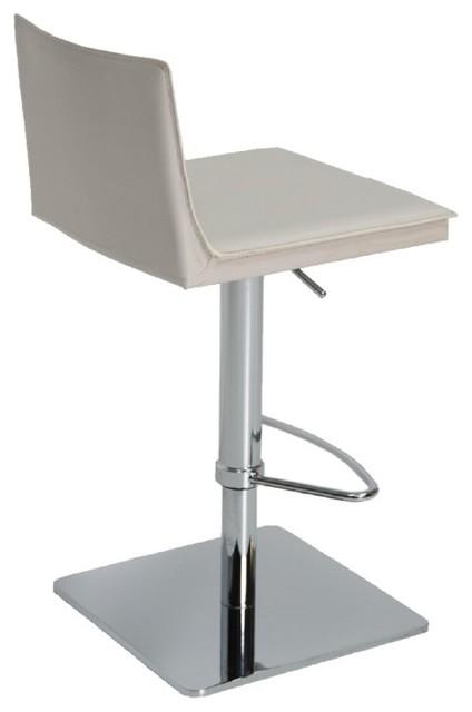 Tiffany Piston Swivel Stool by sohoConcept contemporary-bar-stools-and-counter-stools