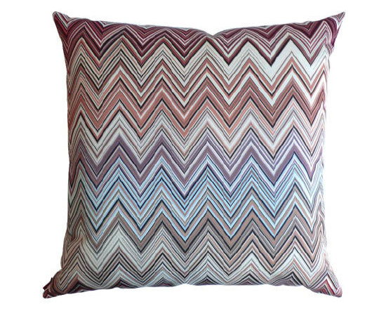 Missoni Oketo cushion -
