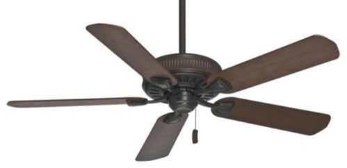 Casablanca Ainsworth 54 Ceiling Fan in Brushed Cocoa traditional-ceiling-fans