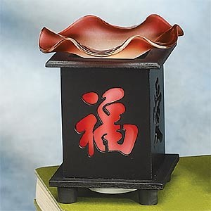 Electric Oil Burner Collectible Incense Burner Aromatherapy Decoration asian-home-fragrances