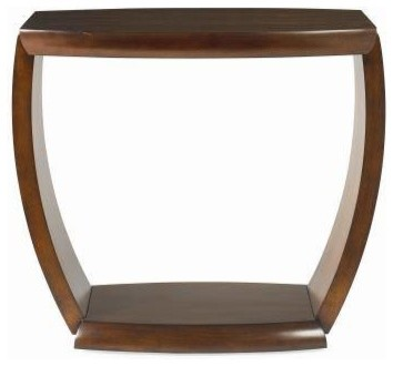Yantai End Table contemporary-side-tables-and-end-tables