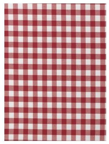 BERTA RUTA Fabric in Red/White traditional-fabric