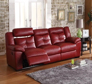 Leather Sofa Contemporary Sofas Toronto By Nihao Furniture