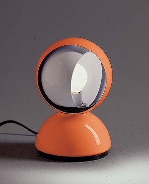Eclisse table/wall lamp modern