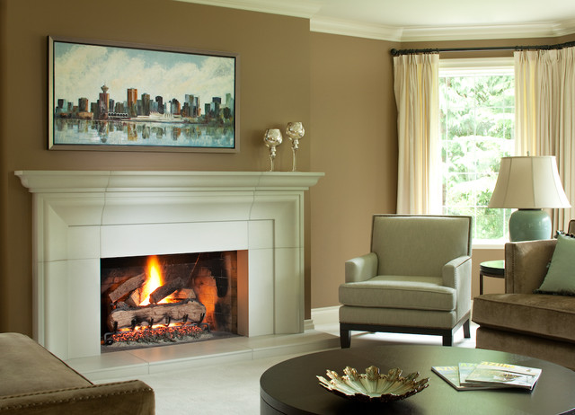 Fireplace Surrounds  fireplaces