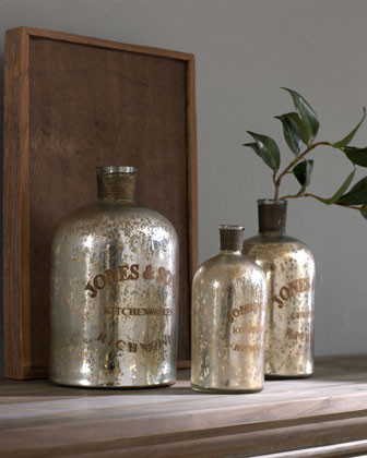 Kaho Glass Vessels traditional-vases