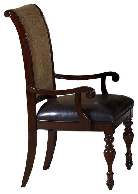Liberty furniture kingston plantation upholstered arm