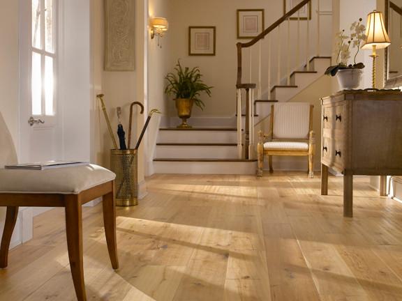 Navarre Floors traditional-hardwood-flooring
