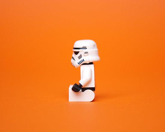 """Orange"" by Mike Stimpson -"