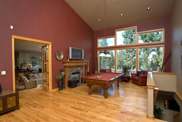 White Oak Flooring Design Inspiration contemporary-hardwood-flooring