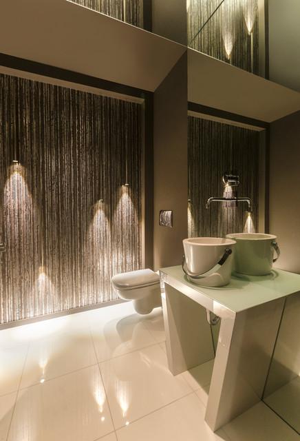 Bathroom Lighting Gallery contemporary