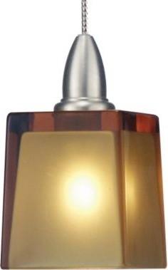 Cube Pendant by LBL Lighting pendant-lighting