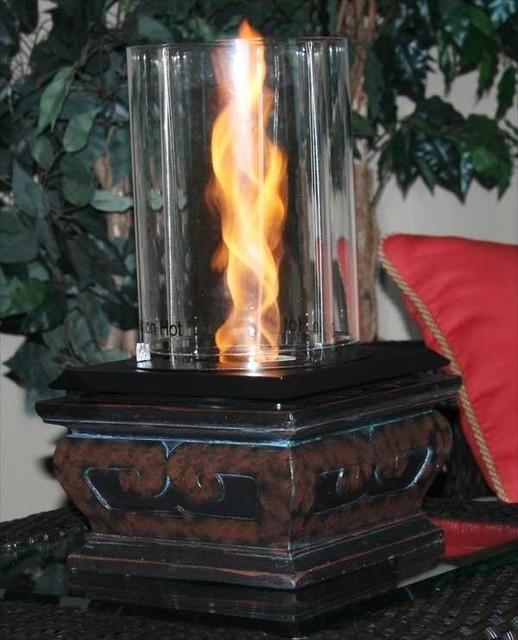 Serenity Fire Pit - Venturi Flame fire-pits