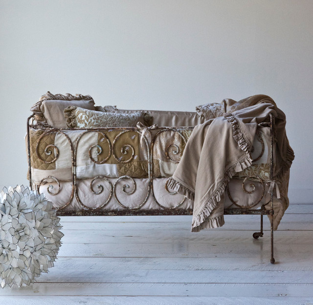 BABY BELLA NOTTE LINENS AT LILY LANE HOME baby-bedding