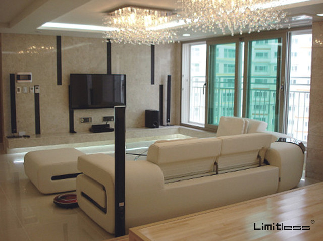 LIMITLESS-Modern Living-Seoul:Korea-2.jpg modern living room