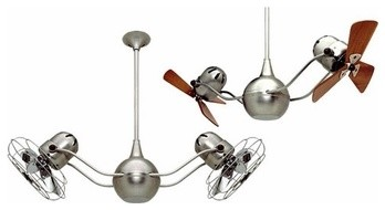 Vent-Bettina Ceiling Fan modern ceiling fans