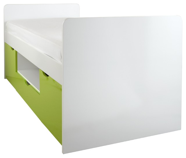 Southside Cabin Bed Modern Children S Beds By Aspace