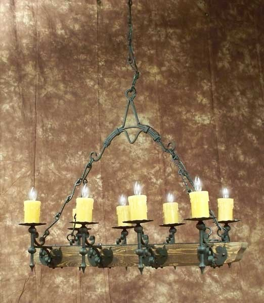 Lighting contemporary-chandeliers