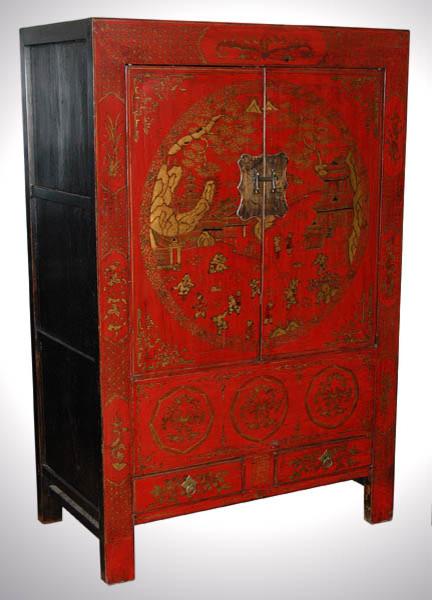 asian antique furniture eBay