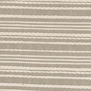 Blinds.com Premier French Pleat Drapery Panel - Horizontal Braid Wheat curtains