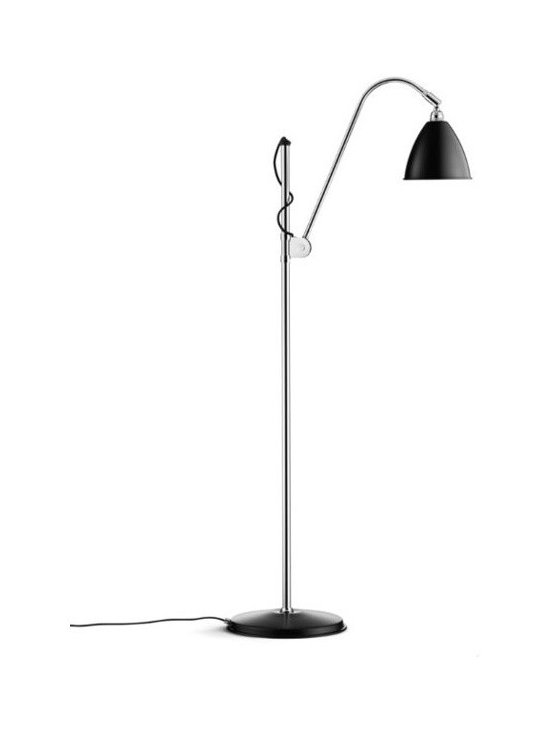 Bestlite BL3 Floor Lamp - Danish Design Store