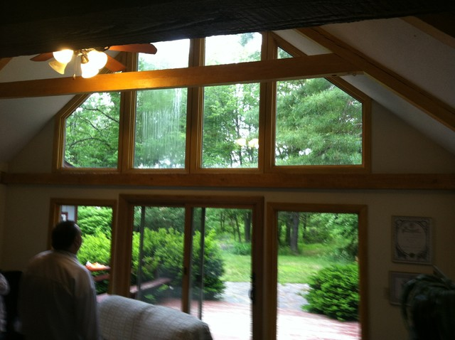 Small custom window replacement contemporary other for Custom replacement windows