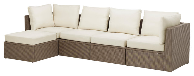 Arholma sofa combination contemporary outdoor sofas - Ikea sofa exterior ...