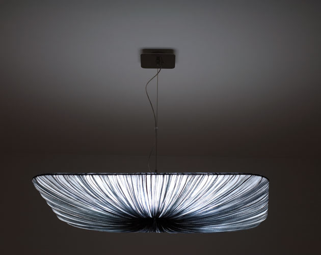 Nara Light by Aqua Creations - Contemporary - Ceiling Lighting - by August Avery