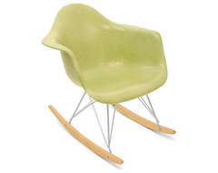 Modernica Case Study Arm Shell Rocker modern-rocking-chairs-and-gliders