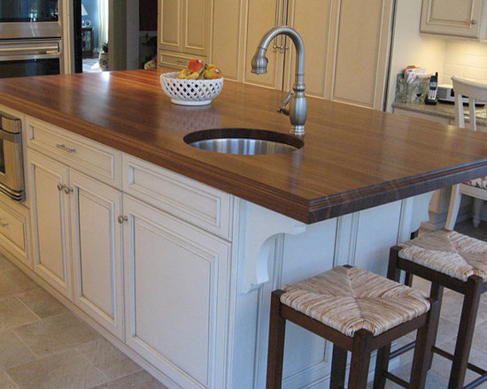 Walnut Kitchen Island Countertop and Bar with Sink.jpg -