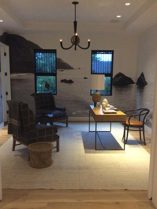 DISC Interiors Collection Natural Woven Shades - Starting at $109+