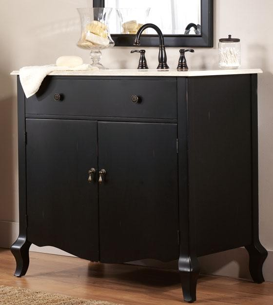 Camille Vanity traditional-bathroom-vanities-and-sink-consoles