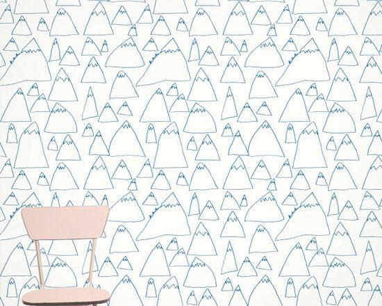 Mountains Wallpaper -