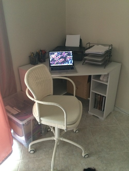 Need Help To Organise My Study Table
