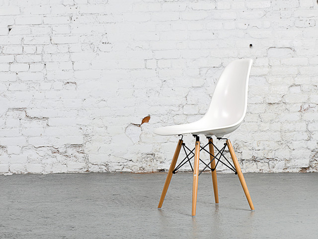 Eames dsw chair replica midcentury dining chairs for Eames dsw replica