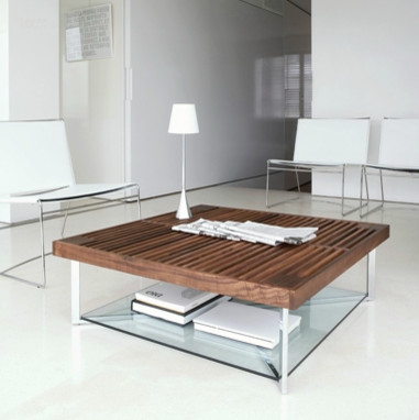 Ponton Table Modern Coffee Tables By Ligne Roset